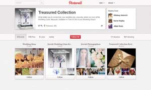 Treasured Collection on Pinterest