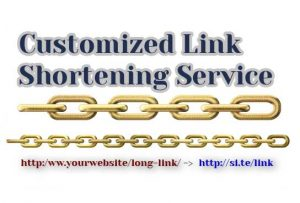 customized-link-shortening