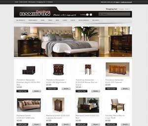 Furniture Hamilton