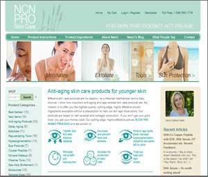NCN Skincare