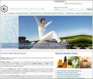 Pinewood Health