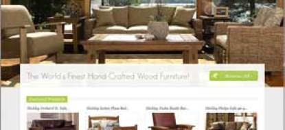 StickleyFurniture.ca