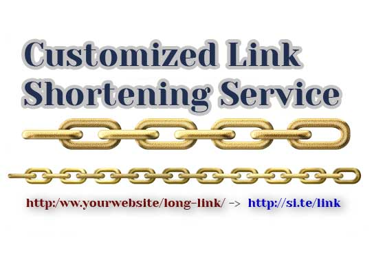 customized-link-shortening