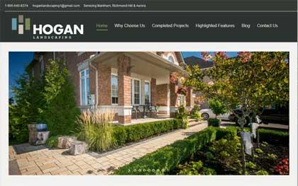 Hogan-Landscaping