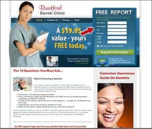 Bradforddentalclinic.com
