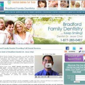 Bradford Family Dentistry