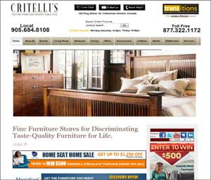Critelli Furniture