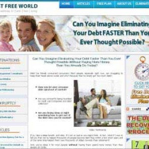 Debt Free World