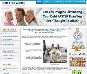 DebtFree-World.com