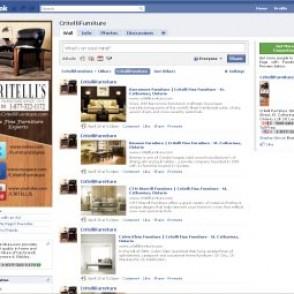 Critelli Facebook