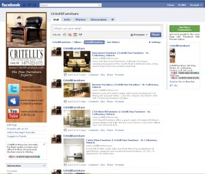 Facebook Critelli