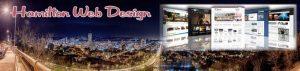 Hamilton Web Design Services