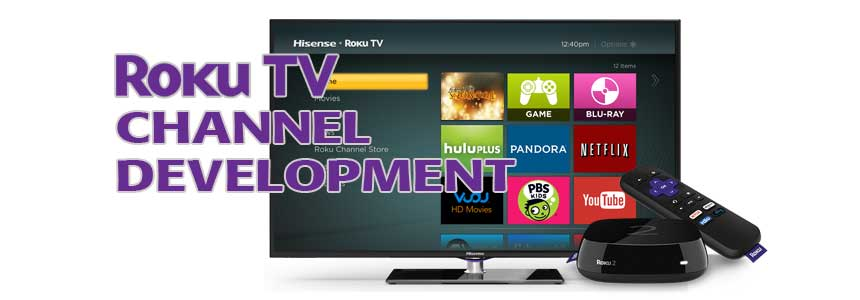 Roku Channel Developer, Toronto, Canada