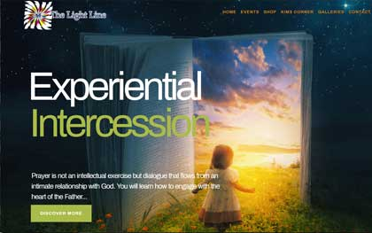 Christian Website Design