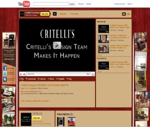 Youtube Critellis