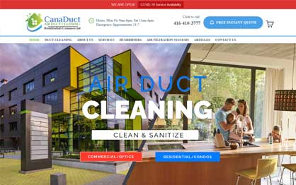 canaduct-cleaning