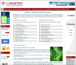 FindBiometrics.com