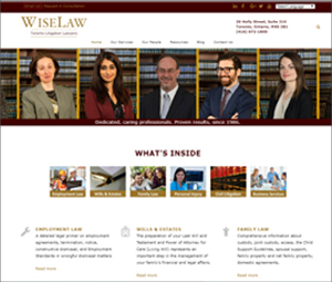 Wiselaw Offices