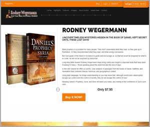 Rodney Wegermann