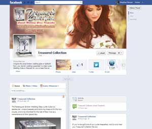 Treasured Collection Fan Page