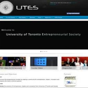 University of Toronto Entrepreneur Society