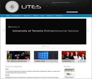 UofT Entrepreneur Society